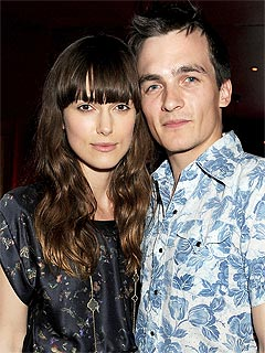 Keira Knightley and Rupert Friend Break Up