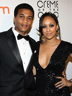 Tia Mowry of Sister, Sister Is Pregnant