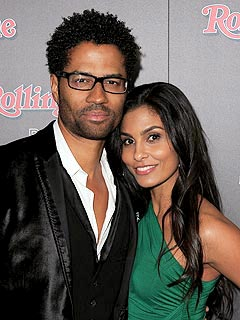 Halle Berry's Ex-Husband Eric Benet Gets Engaged
