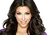 Kim Kardashian Catches a Secret Prince Concert | Kim Kardashian