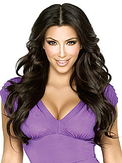 Kim Kardashian the New Face of Midori