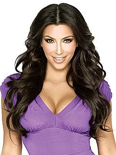 Kim Kardashian Catches a Secret Prince Concert
