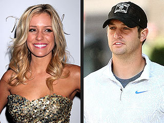 Jay Cutler, Kristin Cavallari Engaged