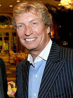 American Idol Premiere - Nigel Lythgoe Previews