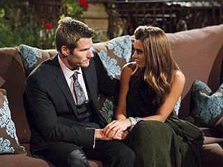 Bachelor: Brad Womack and Michelle Money
