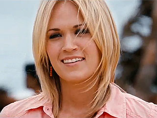 FIRST LOOK: Carrie Underwood&#39;s Big-Screen Debut in Soul Surfer