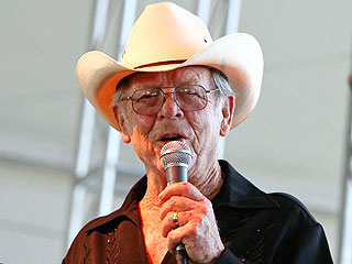 Charlie Louvin Dies of Cancer