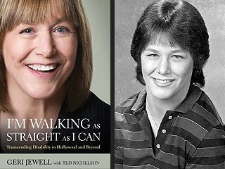 Geri Jewell Reveals Struggles with Sexuality