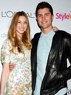 Whitney Port: Boyfriend Ben Nemtin Is Perfect