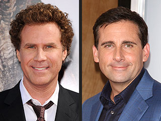 Will Ferrell - The Office Gets a New Guest Star