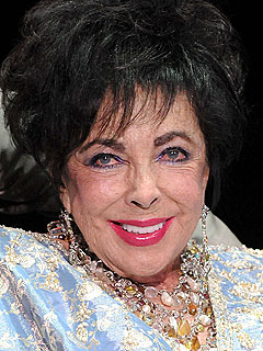 Elizabeth Taylor - Health Is Improving