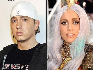 Grammys 2011: Lady Gaga, Eminem, Cee-Lo, Bruno Mars