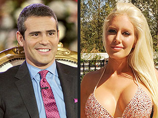 Andy Cohen: I Got Carried Away with Heidi Montag Comments
