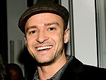 Justin Timberlake's Post-Lakers Game Dinner Party | Justin Timberlake