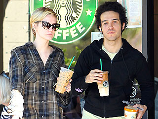 Pete Wentz, Ashlee Simpson Divorce &#8211; But Stay Friendly