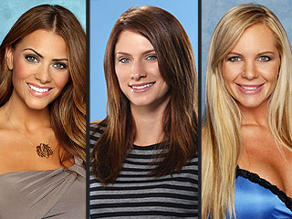 Which Bachelor Contestant Is the Wackiest of Them All?