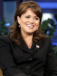 Christine O'Donnell: ABC Wants Me on Dancing with the Stars