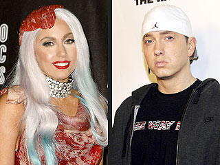 Eminem Has More Friends Than Lady Gaga