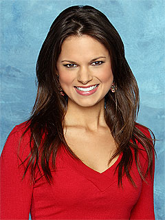 The Bachelor: Shawntel Explains Why She Crashed the Show