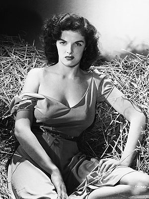 Jane Russell: Hollywood Sex Symbol Dead