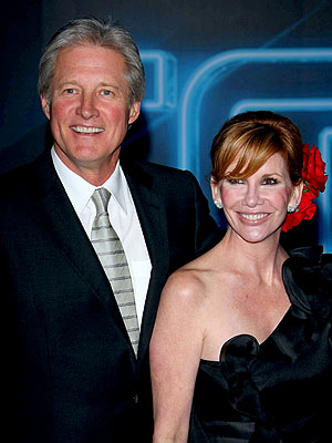 Melissa Gilbert Files for Divorce from Bruce Boxleitner