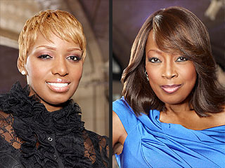 Celebrity Apprentice Feud: Star Jones Versus NeNe Leakes