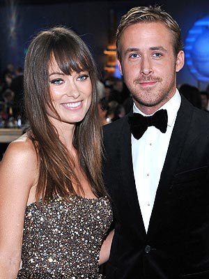 Ryan Gosling, Olivia Wilde Dating?