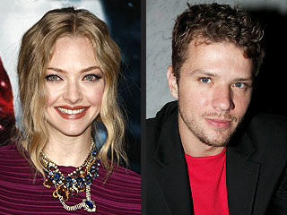 Amanda Seyfried, Ryan Phillippe Get Cozy at Premiere Party