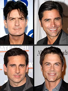 Rob Lowe: Should He Replace Charlie Sheen on Two and a Half Men?