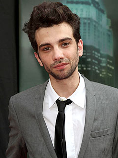 Jay Baruchel & Alison Pill Are Engaged