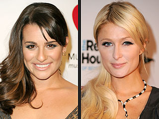 Japan Tsunami: Lea Michele, Paris Hilton Reach Out on Twitter