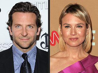 Renee Zellweger, Bradley Cooper Split