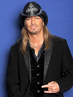 Bret Michaels on Road to Recovery