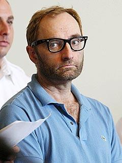 'Clark Rockefeller' Charged in 1980s Murder