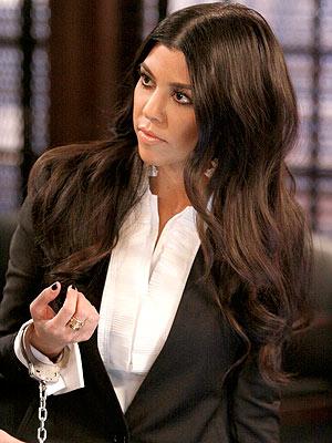 Kourtney Kardashian to Appear on One Life to Live