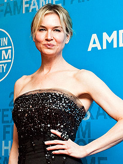 Renée Zellweger: I Never Planned to Be Famous