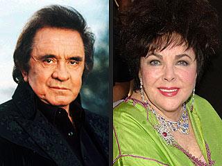 Elizabeth Taylor Remembered Johnny Cash's Birthdays