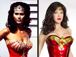 Lynda Carter: Adrianne Palicki 'Looks Fabulous' as Wonder Woman