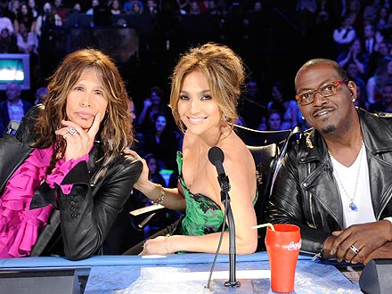 American Idol Judges Jennifer Lopez, Steven Tyler Too Nice?