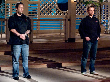 Top Chef All Stars Winner: Richard Blais or Mike Isabella?