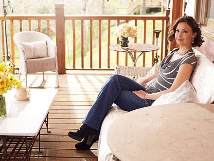 Ashley Judd Memoir Reveals Sexual Abuse