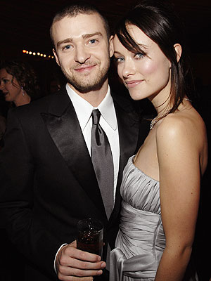 Olivia Wilde, Justin Timberlake Dating?
