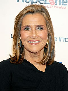 Meredith Vieira: 'I'm Not Retired!'