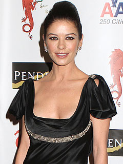Catherine Zeta Jones Bipolar Disorder Treatment