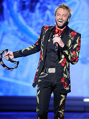Paul McDonald Eliminated - American Idol Results