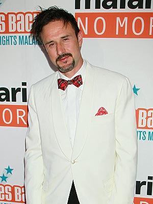 Scream 4's David Arquette Behaved Childishly During Split