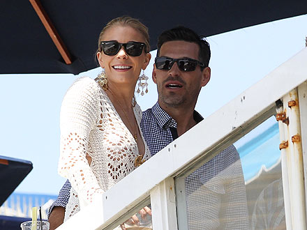 LeAnn Rimes, Eddie Cibrian Married - and Have Brunch