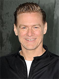 Bryan Adams Baby: He's a First-Time Dad