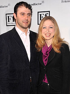 Chelsea Clinton Talks Kids She and Marc 'Hope to Have Someday'