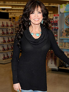 Marie Osmond Set to Marry Her First Husband – Again
